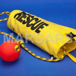 110' Second Chance Rescue Throw Bag