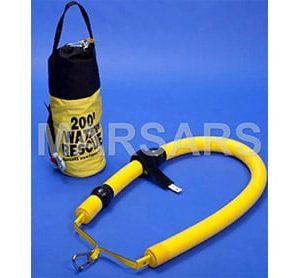 200′ Ice Rescue Tether Kit with Sling