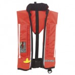 Stearns Ultra 4000 Manual/Automatic Inflatable Life Vest