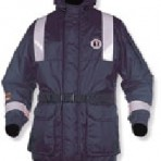 MC1534 Mustang Thermosystem Plus Coat