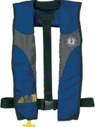 Mustang Deluxe Manual Inflatable PFD