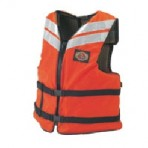"Stearns ""The Work Boat"" Vest 3XL"