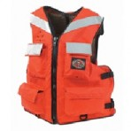 "Stearns ""The Versatile"" 4 Pocket Vest 3XL"