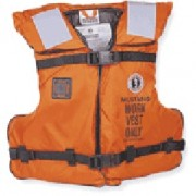 Mustang MV3192 Type III/V Workvest -Universal Size