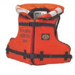 """Stearns """"The Work Master"""" Work Vest (Size Universal)"""