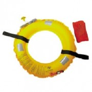 Stearns The Inflatable Man Overboard Life Ring