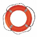 Stearns 30″ Ring Buoy w/Reflective Tape