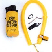 200' Ice Rescue Tether Kit with Sling