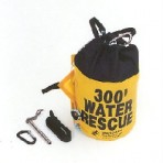 300′ Ice Rescue Tether Rope Kit