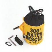 300' Ice Rescue Tether Rope Kit