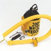 300' Ice Rescue Tether Kit with Sling