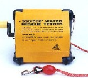 550' Ice Rescue Reel B