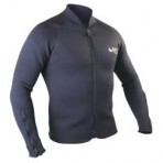 NRS Wet Suit Jacket Sizes