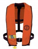 Manual Inflatable PFD Law Enforcement Version