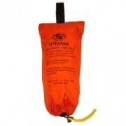 Stearns Ring Buoy Rope Bag w/150' of Rope