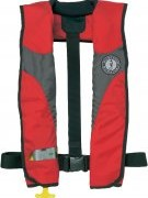 Deluxe Auto Inflatable PFD