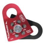 Swiftwater Pulley