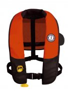 Deluxe Inflatable PFD w/HIT Law Enforcement Version MD3183 LE