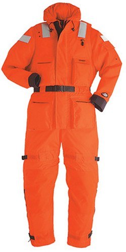 "Stearns ""The Challenger"""" Anti-Exposure Flotation Coverall """