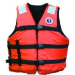 MV3104 T1 Universal Fit Industrial Fit Vest