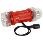 ACR Strobe/Flashlight Combo