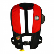 MD3183 HIT Mustang Inflatable Vest