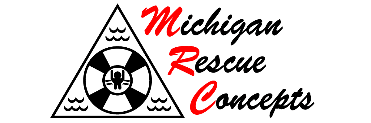 Michigan Rescue Concepts Logo