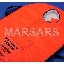 Hypothermic Stabilizer Bag