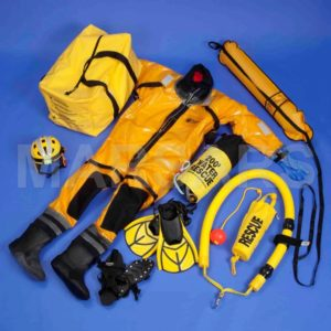 Ice Rescue Response Kit B