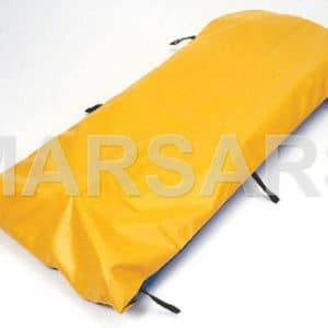 IRSS Sled Cover