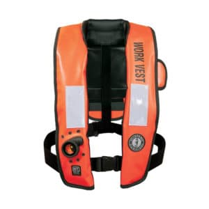 Mustang HIT Inflatable Work Vest
