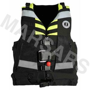 Mustang Swift Water Rescue Vest - Universal