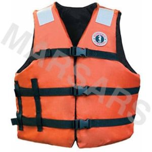 Mustang Universal Sized Vest