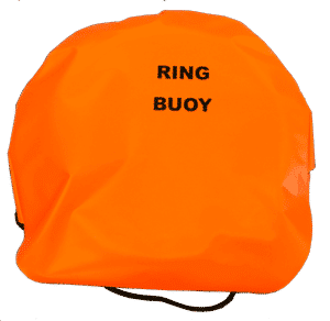 "30"" Life Ring Cover"