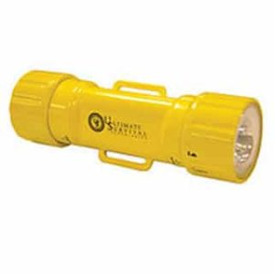 Strobe/Flashlight Combo