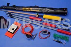 Surface Based Rapid Rescue/Recovery System 5.1