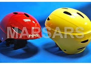 Water Rescue Helmet, Half Cut